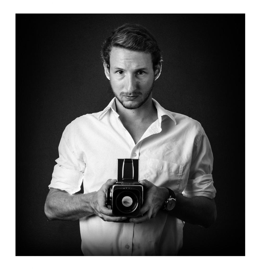 Selfie! ©Raphael Erhart
