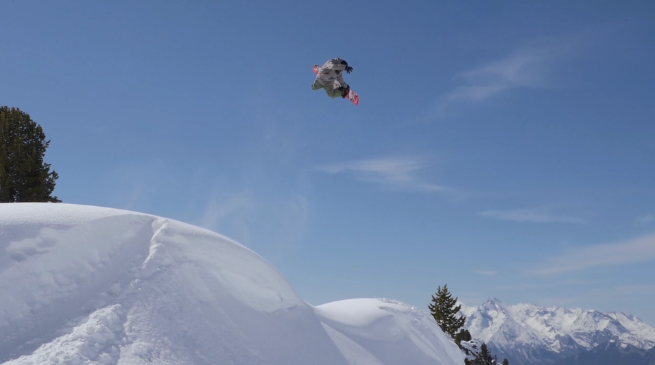 Fred Couderc - Full Part