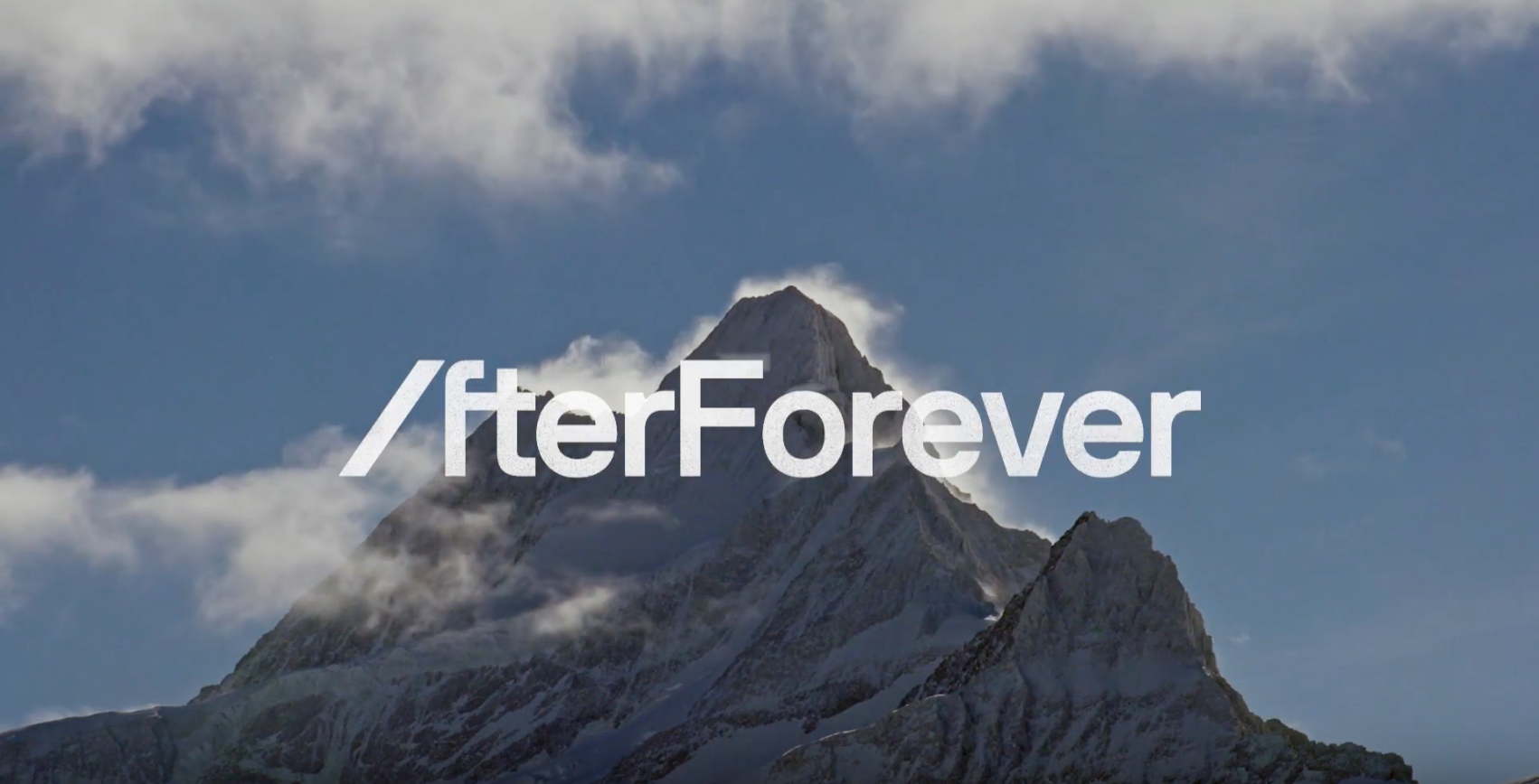 AfterForever - Trailer
